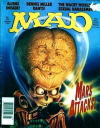 Cover Thumbnail for MAD (EC, 1952 series) #353