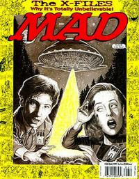 Cover Thumbnail for MAD (EC, 1952 series) #358