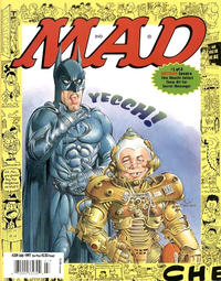 Cover Thumbnail for MAD (EC, 1952 series) #359