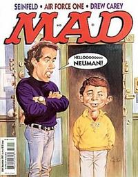 Cover Thumbnail for MAD (EC, 1952 series) #364