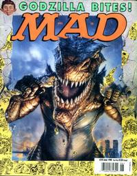 Cover Thumbnail for MAD (EC, 1952 series) #370