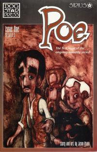 Cover Thumbnail for Poe (SIRIUS Entertainment, 1997 series) #1