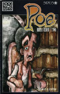 Cover Thumbnail for Poe (SIRIUS Entertainment, 1997 series) #3