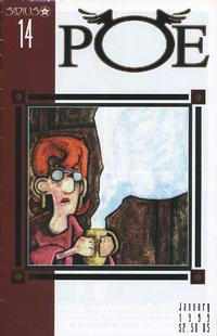 Cover Thumbnail for Poe (SIRIUS Entertainment, 1997 series) #14