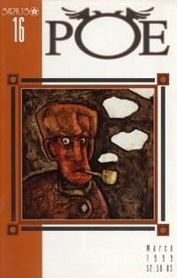 Cover Thumbnail for Poe (SIRIUS Entertainment, 1997 series) #16