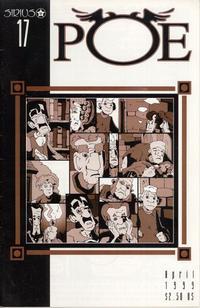 Cover Thumbnail for Poe (SIRIUS Entertainment, 1997 series) #17
