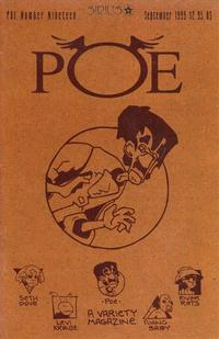 Cover Thumbnail for Poe (SIRIUS Entertainment, 1997 series) #19