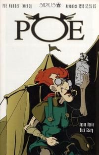 Cover Thumbnail for Poe (SIRIUS Entertainment, 1997 series) #20