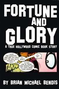 Cover Thumbnail for Fortune and Glory (Oni Press, 2000 series)