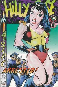 Cover Thumbnail for Hilly Rose (Astro Comics, 1995 series) #8