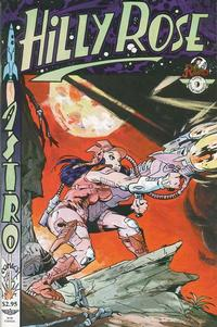Cover Thumbnail for Hilly Rose (Astro Comics, 1995 series) #9