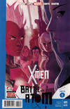 Cover Thumbnail for X-Men (2013 series) #5 [2nd Printing Variant by Phil Noto]