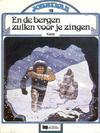 Cover for Jonathan (Uitgeverij Helmond, 1977 series) #2 - En de bergen zullen voor je zingen
