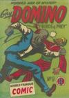 Cover for Grey Domino (Atlas, 1950 ? series) #9