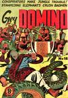 Cover for Grey Domino (Atlas, 1950 ? series) #18