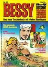 Cover for Bessy (Bastei Verlag, 1973 series) #25