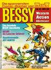Cover for Bessy (Bastei Verlag, 1973 series) #32