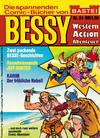 Cover for Bessy (Bastei Verlag, 1973 series) #34
