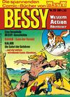 Cover for Bessy (Bastei Verlag, 1973 series) #28