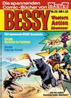 Cover for Bessy (Bastei Verlag, 1973 series) #29