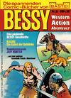 Cover for Bessy (Bastei Verlag, 1973 series) #31