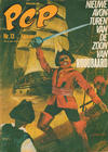 Cover for Pep (Geïllustreerde Pers, 1962 series) #13/1967
