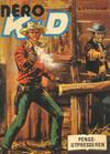 Cover for Nero Kid (Serieforlaget / Se-Bladene / Stabenfeldt, 1975 series) #6/1975