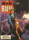 Cover for Big Bull (Serieforlaget / Se-Bladene / Stabenfeldt, 1975 series) #5/1975