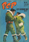Cover for Pep (Geïllustreerde Pers, 1962 series) #51/1968