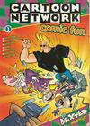 Cover for Cartoon Network Comic Fun (Big Balloon, 1999 series) #1