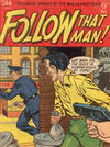Cover for Follow That Man! (Magazine Management, 1955 series) #1