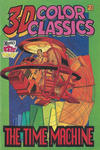 Cover for 3-D Color Classics (Wendy's Restaurants, 1995 series) #3