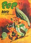 Cover for Pep (Geïllustreerde Pers, 1962 series) #22/1965