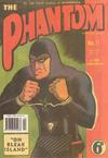 Cover for The Phantom (Frew Publications, 1948 series) #11 [Replica edition]