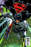 Cover Thumbnail for Superman / Batman (2003 series) #1 [Second Printing]