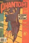 Cover for The Phantom (Frew Publications, 1948 series) #10 [Replica edition]