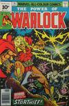Cover Thumbnail for Warlock (1972 series) #14 [British]