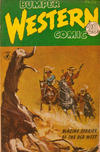 Cover for Bumper Western Comic (K. G. Murray, 1959 series) #32