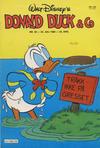 Cover for Donald Duck & Co (Hjemmet / Egmont, 1948 series) #30/1980
