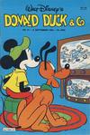 Cover for Donald Duck & Co (Hjemmet / Egmont, 1948 series) #37/1980