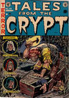 Cover for Tales from the Crypt (Superior Publishers Limited, 1951 series) #29