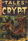 Cover for Tales from the Crypt (Superior Publishers Limited, 1951 series) #31
