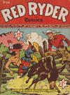 Cover for Red Ryder Comics (World Distributors, 1954 series) #60