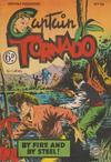 Cover for Captain Tornado (L. Miller & Son, 1952 series) #56