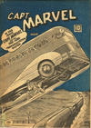 Cover for Captain Marvel Comics (Anglo-American Publishing Company Limited, 1942 series) #v3#10