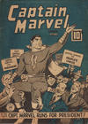 Cover for Captain Marvel Comics (Anglo-American Publishing Company Limited, 1942 series) #v4#3