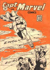 Cover for Captain Marvel Comics (Anglo-American Publishing Company Limited, 1942 series) #v2#6
