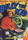 Cover for Billy the Kid Adventure Magazine (World Distributors, 1953 series) #47