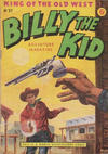 Cover for Billy the Kid Adventure Magazine (World Distributors, 1953 series) #37