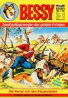 Cover for Bessy (Bastei Verlag, 1976 series) #24